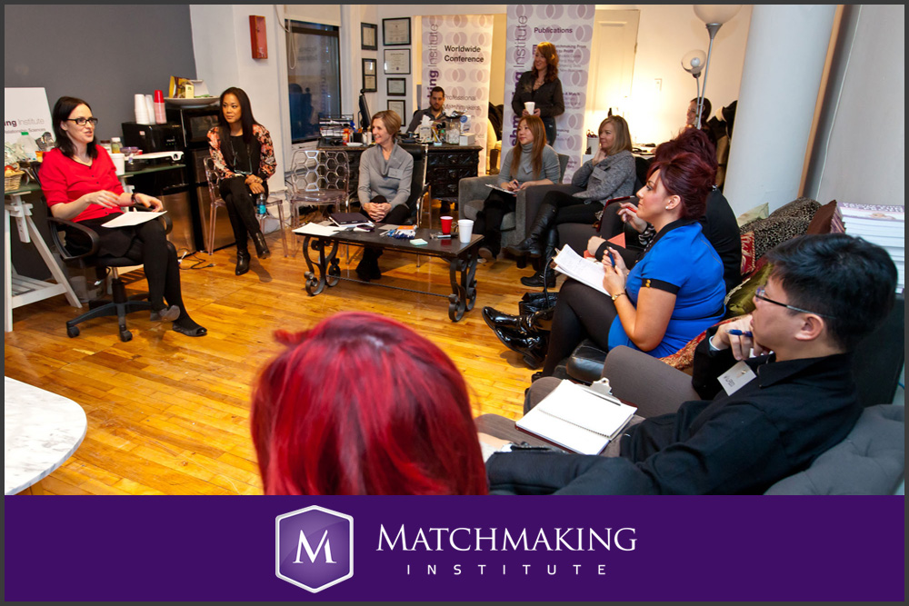 New York Matchmaking Institute